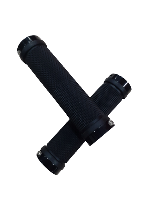 Lock grips for Bicycle