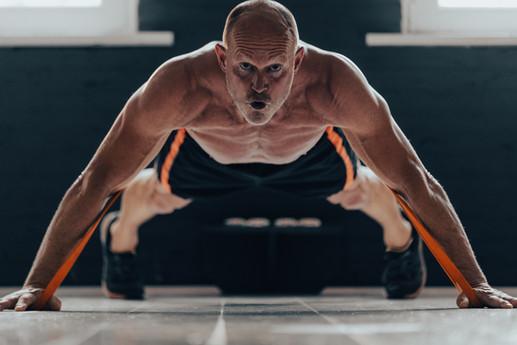 Fitnessfotografie dannyvdsluijs