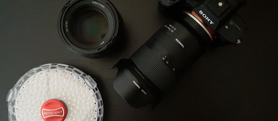 Welke camera heb je eigenlijk?