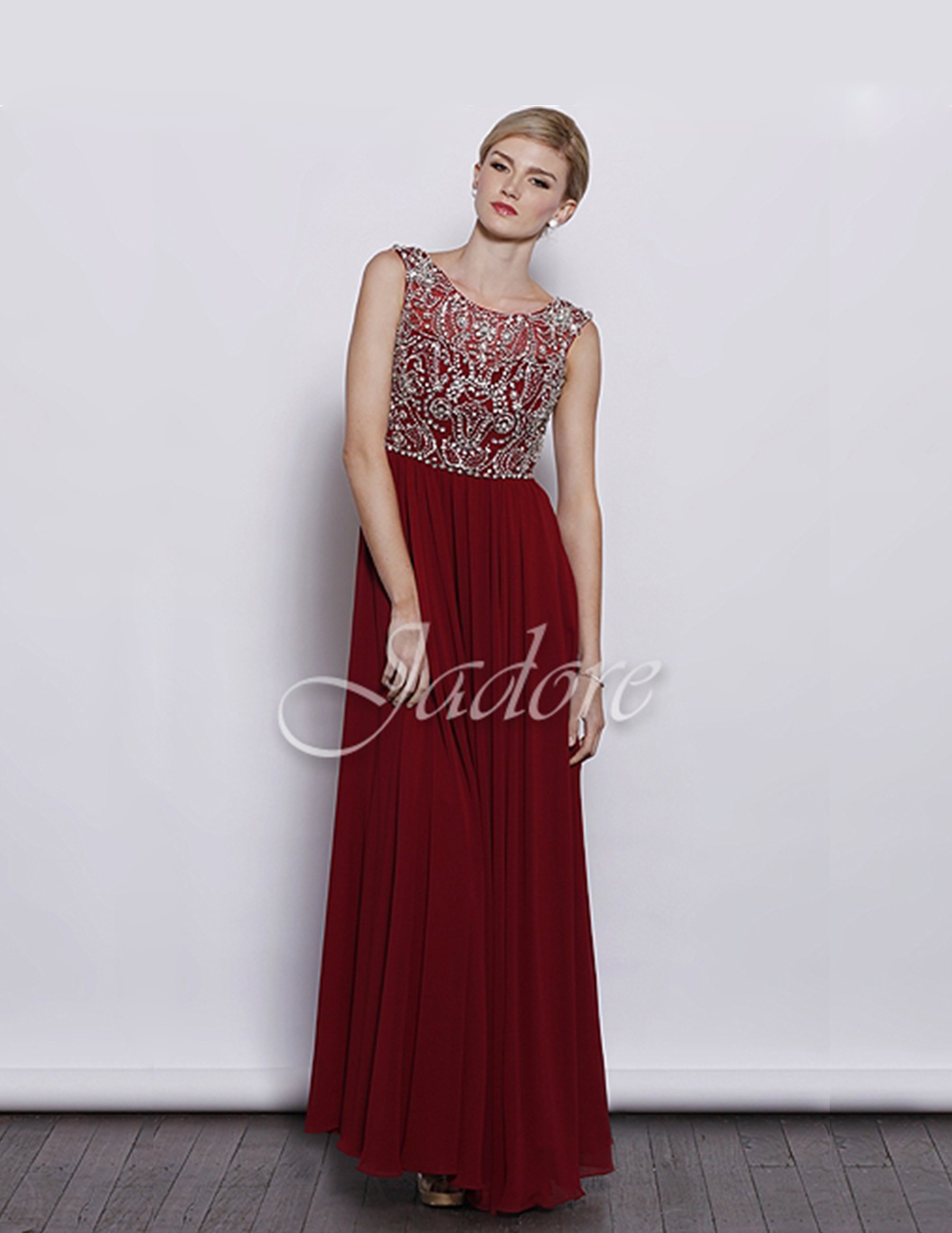 J3035 RED