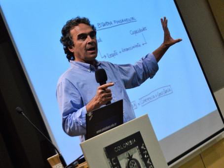 Sergio Fajardo: principales propuestas