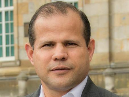 Jorge Trujillo Sarmiento, el candidato sorpresa del tarjetón