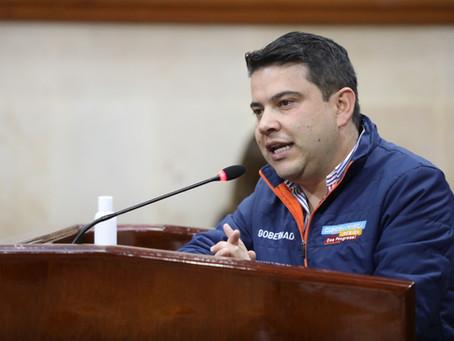 ¿Cuáles son las medidas que ha tomado Cundinamarca para enfrentar al coronavirus?