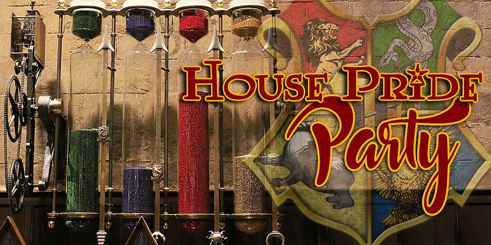 House Pride Party