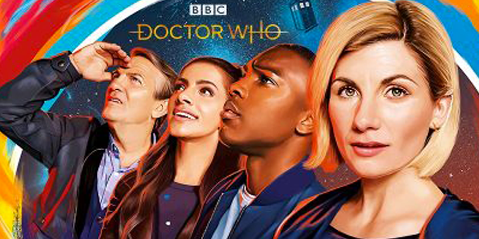 Doctor Who Season Premier