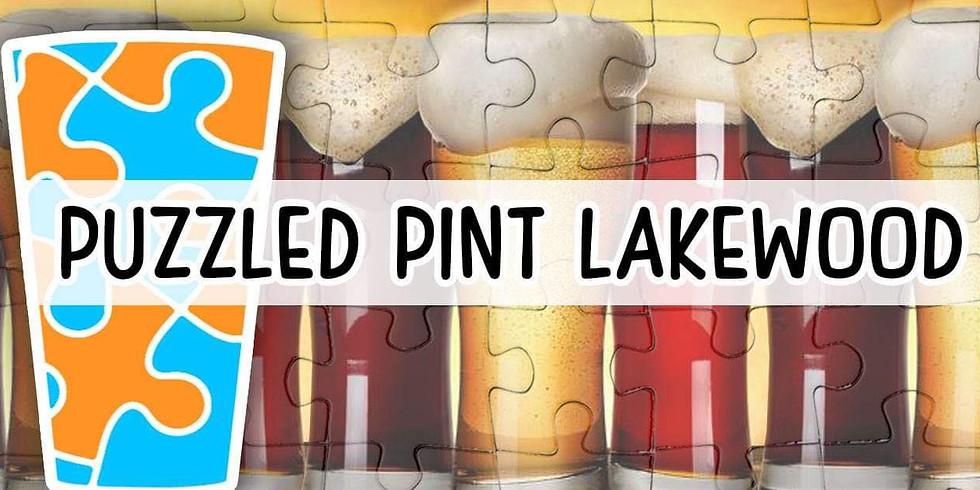 Puzzled Pints