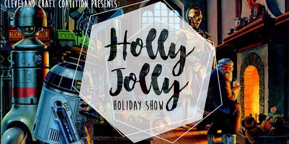 Holly Jolly Last Minute Geeky Holiday Show