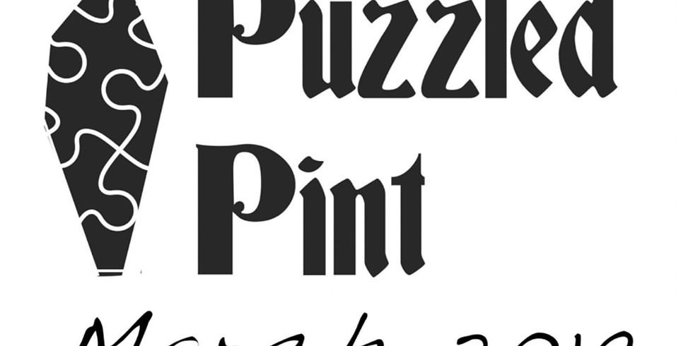 Puzzled Pint: Dark Crystal