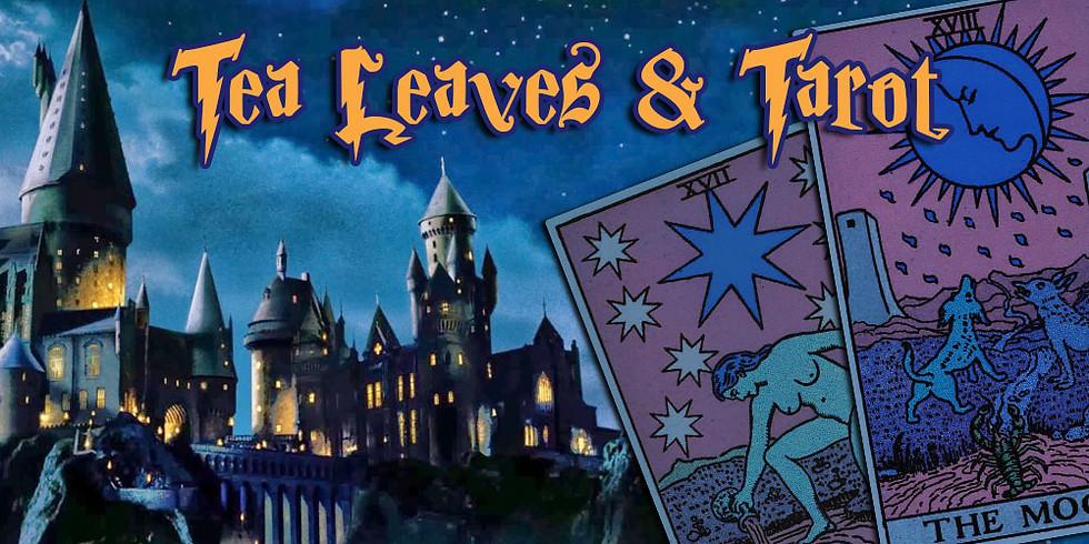 Tea Leaves & Tarot: House Pride Week