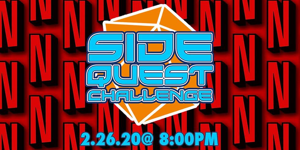 SQ Trivia Challenge: Netflix