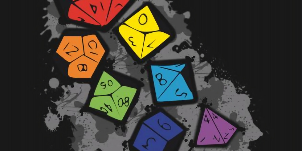 Queer RPG Takeover