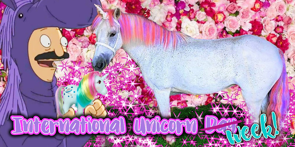 International Unicorn Week