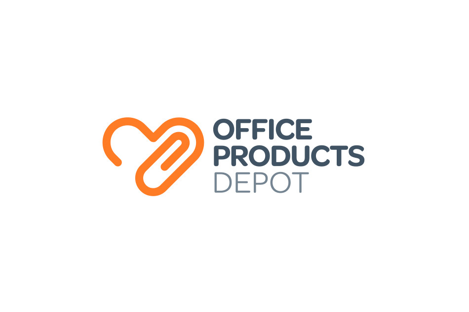 Office Products Depot logo