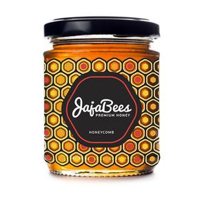 JaJaBees Honey