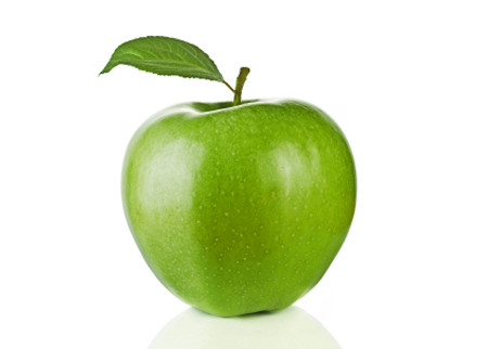 """Designing an Apple Logo That Doesn't Look Like """"APPLE"""""""