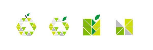 apple logo concepts 3