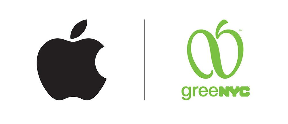 Apple vs GreeNYC