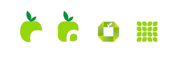 apple logo concepts 2