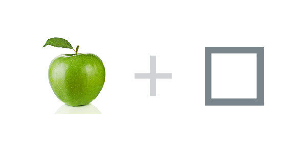 apple + square
