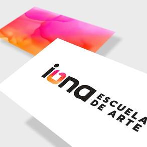 iONA School of Art