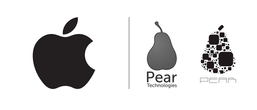 Apple vs Pear Technologies