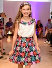 5th Annual Fashion Show
