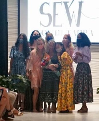 Seventh Annual Fashion Show