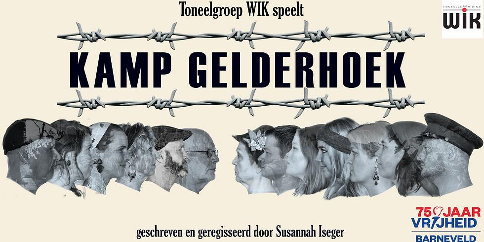 Kamp Gelderhoek
