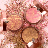 COLOR FUSION - BAKED BLUSH