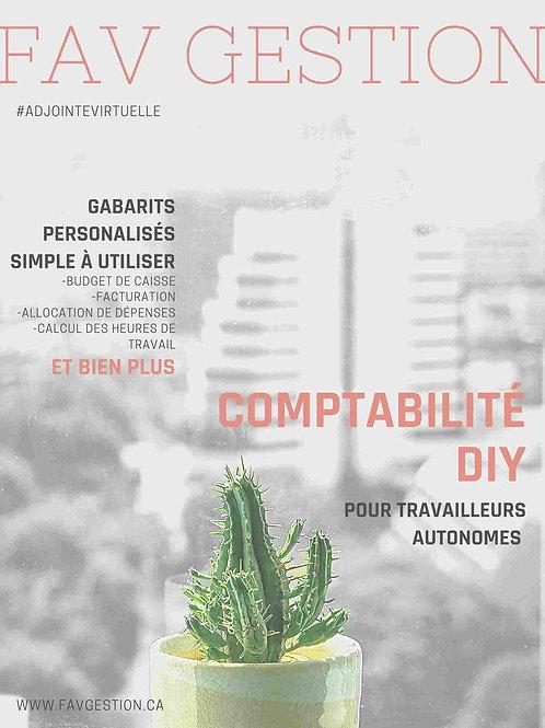 Comptabilité DIY