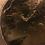Thumbnail: Tenebras Lux - Circular Painting