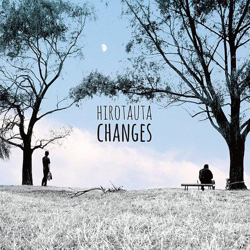 CHANGES / ひろたうた