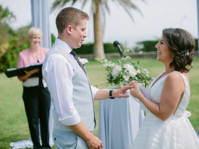 Diana and Chris wedding