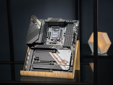 Z590 ASUS ROG Maximus XIII Hero - Who is it for?