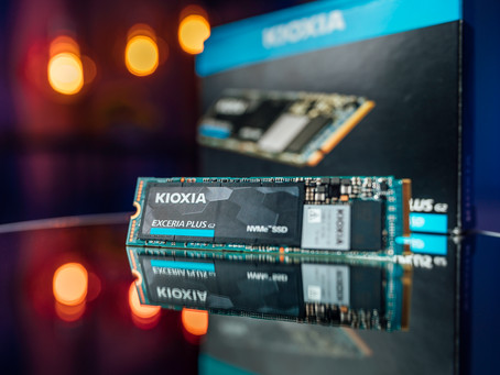Stop Waisting Your Money On Expensive Drives || Kioxia Exceria Plus G2 NVMe SSD
