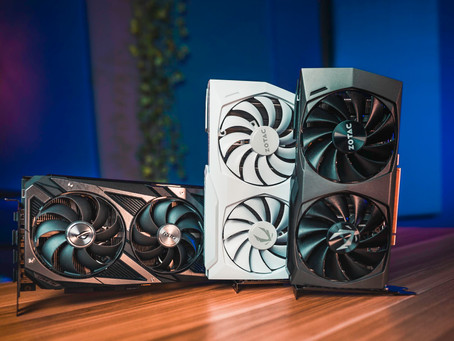 What's The Point of Expensive GPU? RTX 3060 Comparison