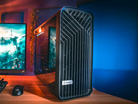 The New Airflow King - Torrent By Fractal Design