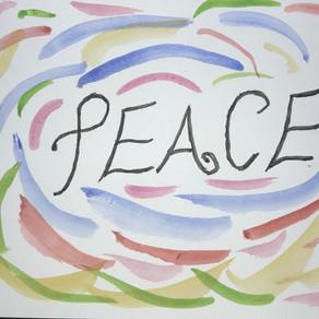 On Peace