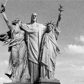 A War of Myths (Christian Anarchism part 4)