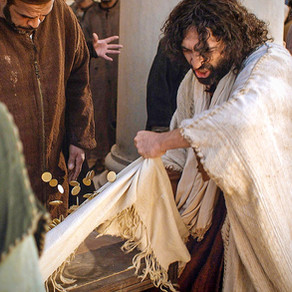Clearing the temple courts: What Jesus did about systemic injustice