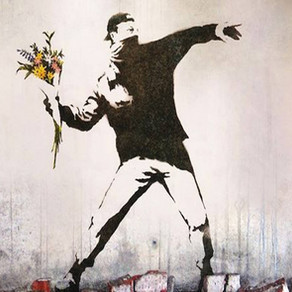 The love of power or the power of love? (Christian Anarchism part 2)
