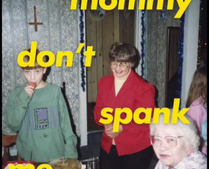 Preview-Mommy Don't Spank Me-The Drums