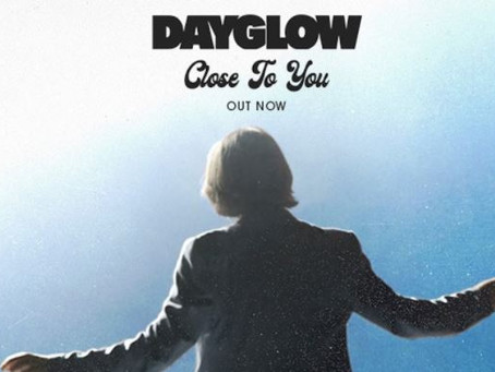 Day Glow: Taking the Bedroom 'Closer to You'