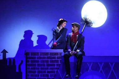 Mary Poppins - Ozark Actors Theatre - Dir. Lee Anne Mathews