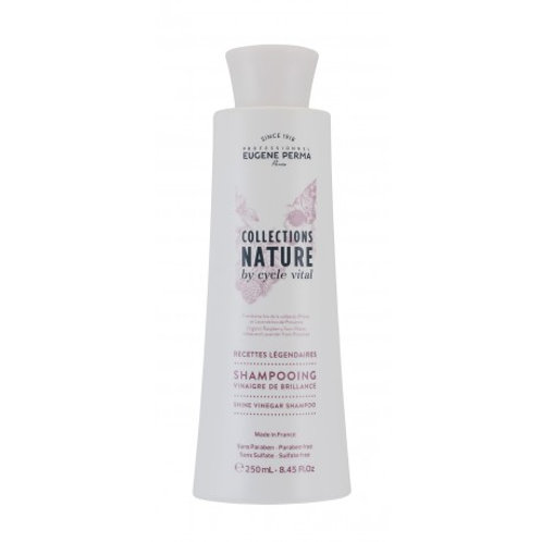 Shampooing Vinaigre de brillance - Collections Nature - 250ml