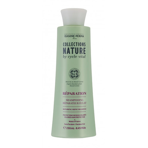 Shampooing Réparateur Eclat - Collections Nature - 250ml