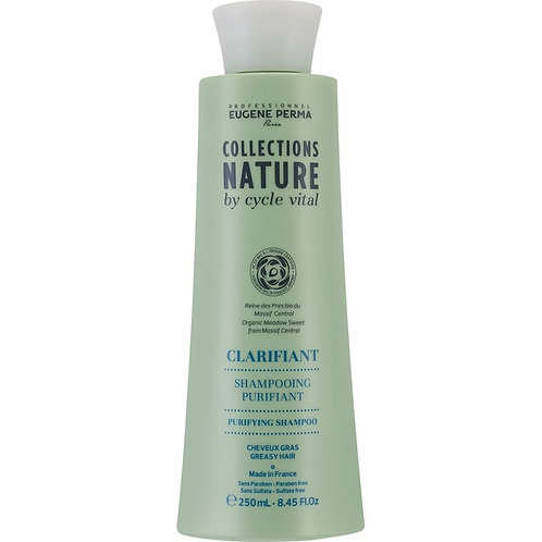 Shampooing Purifiant - Collections Nature - 250ml