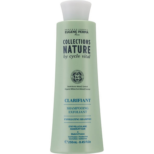Shampooing Exfoliant - Collections Nature - 250ml