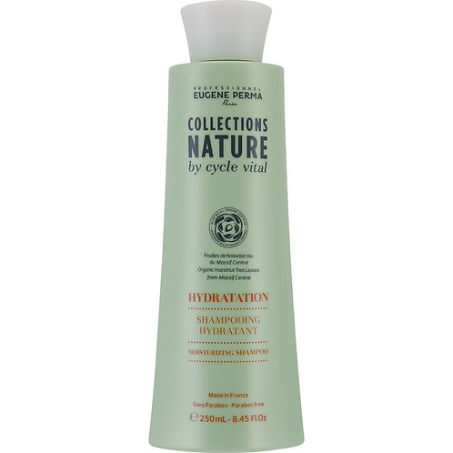 Le Shampooing Hydratant - Collections Nature - 250ml