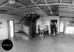 KVARTÝR   Hangár